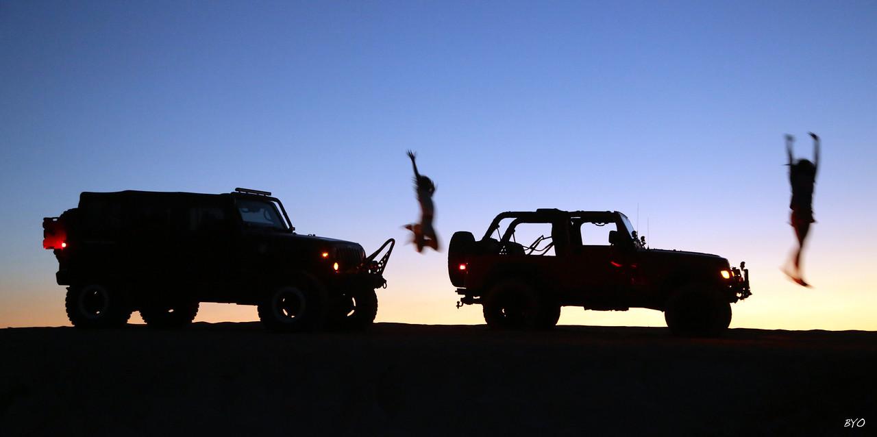 Jeep para todos