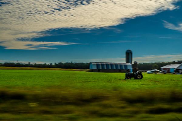 Farm life!
