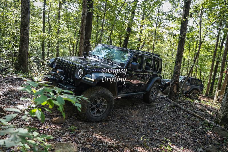 2019 6th Ozark Mountains Jeep Jamboree