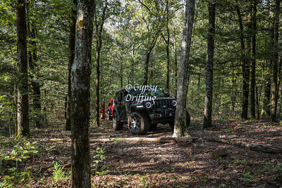 2019 6th Ozark Mountains Jeep Jamboree