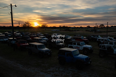 Texas Spur