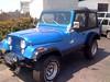 Blue CJ 2