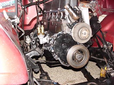 Motor in 3