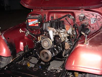 Motor in 2