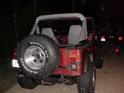 CJ rear