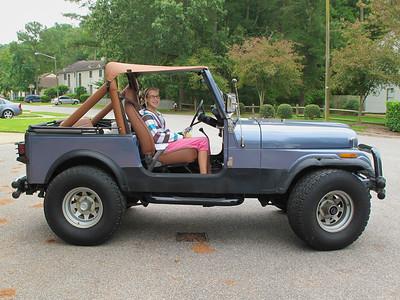 Em Jeep 2009 Goose Landing