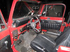 Jan 5 Look ! No floor shifter! ( except for the transfer case) Yes , this is a rare model with an Automatic transmission.