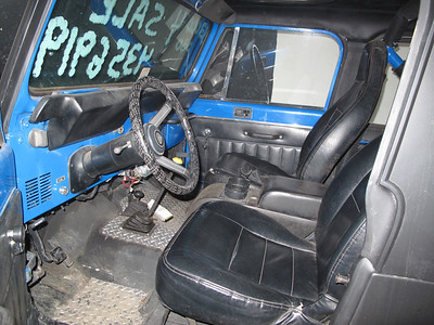 Day one Feb 22,2010  interior