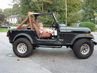 Em Jeep 2001 Goose Landing