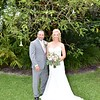 Beautiful wedding at Mt. Dora, FL