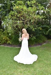 Beautiful wedding at Mt. Dora, FL