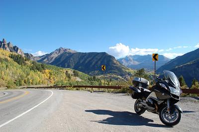 2010 fall ride