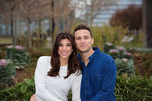 Jeff & Lauren
