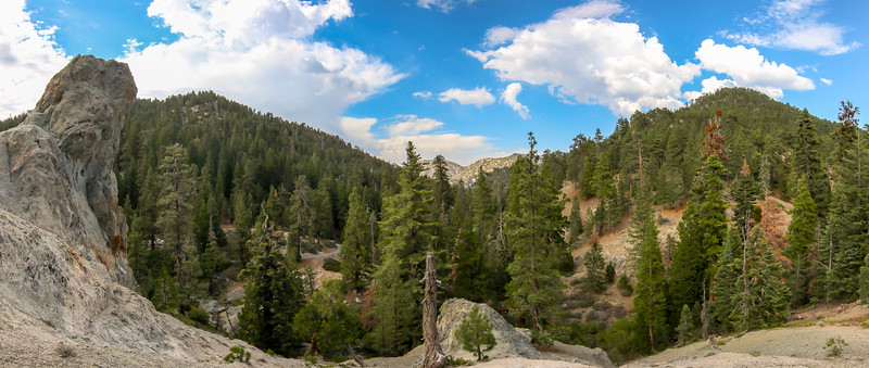 angeles national forest-
