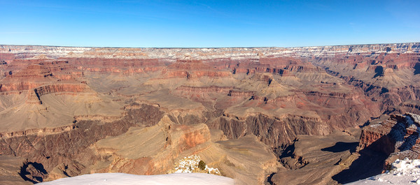 grand canyon-