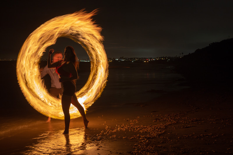 light painting portrait-7244
