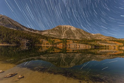 rock creek star trails full