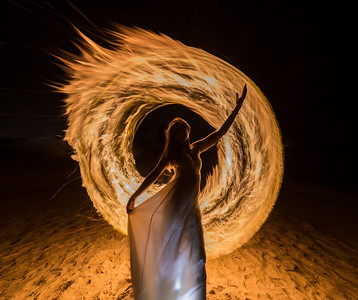 light painting portrait-57