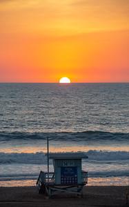 sunsets 2018-0312