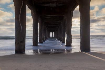 mb pier underneath 10 8-56