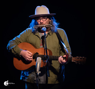Jeff Tweedy | Capital Ballroom | Victoria BC