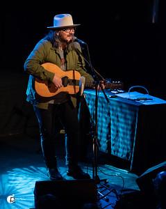 Jeff Tweedy | Capital Ballroom | Victoria BC