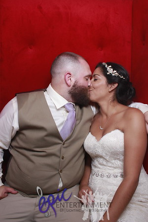 Jeff & Vanessa's Wedding