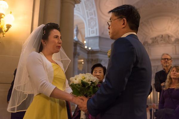 Jeff and Rachel's Wedding
