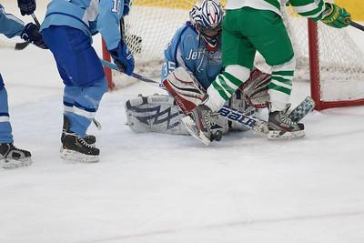 JV Jags at Edina Girls Hockey