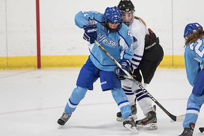 Jag Girls Hockey at Chaska