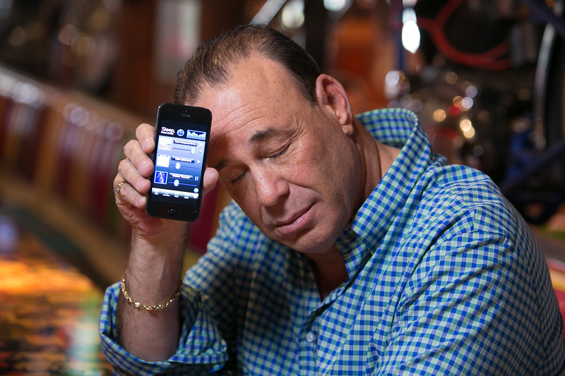 Bar Rescue's Jon Taffner