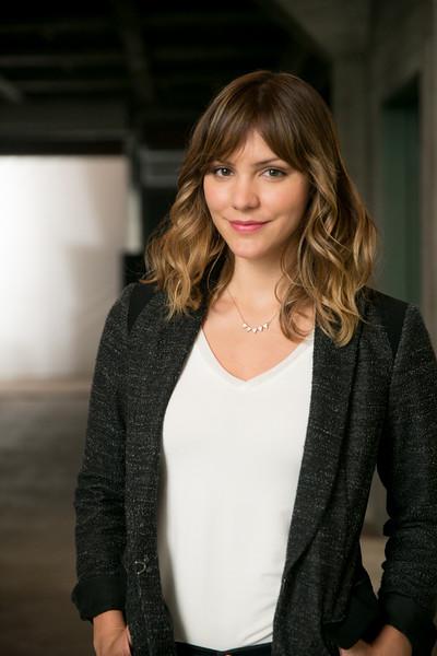 Kat McPhee