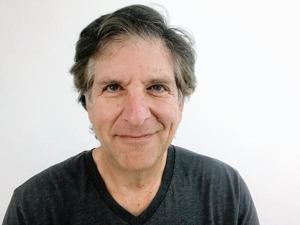 Jefferson Graham, July 2017