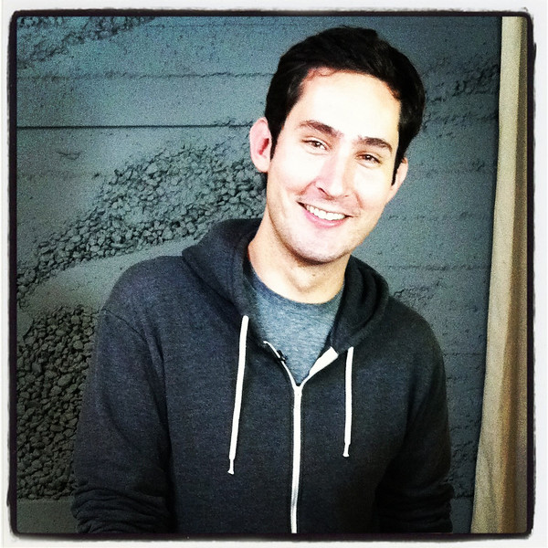 Kevin Systrom, Instagram