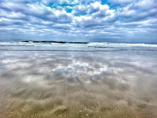 """New Mexico meets Hermosa Beach"""