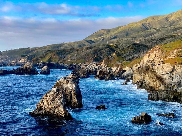 """""""Big Sur Coast"""""""
