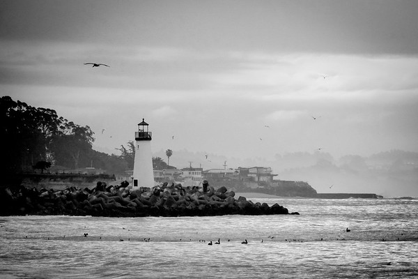 """Walton Lighthouse"""