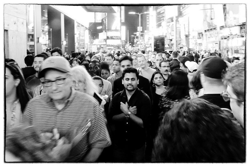 SRO on Broadway