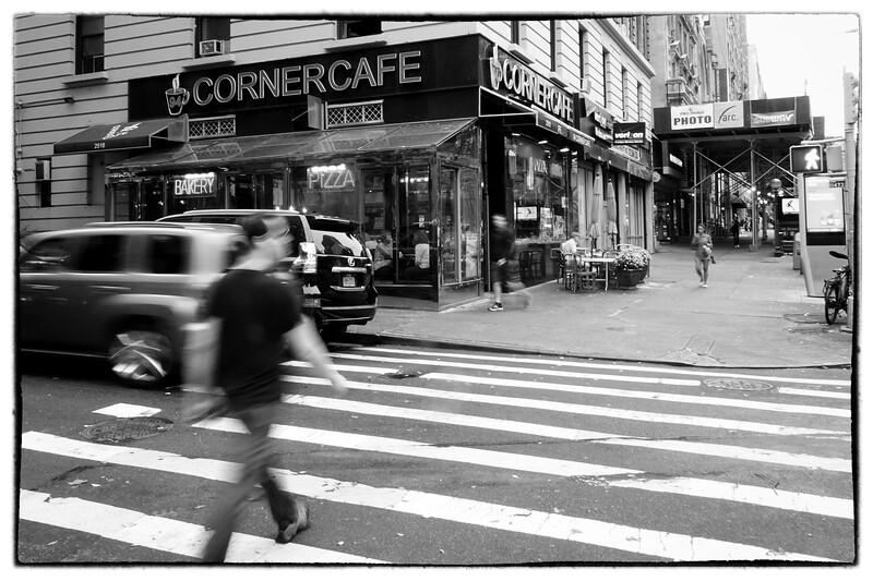 94 Corner Cafe