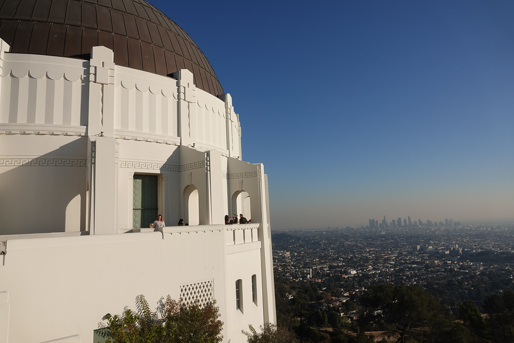 #Photowalks Griffith Observatory