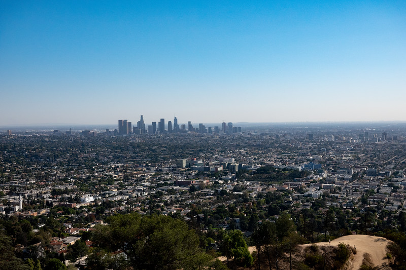 """""""This is the City,"""" Los Angeles"""