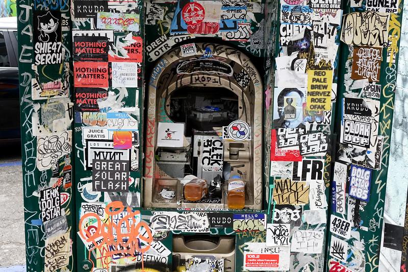 Arts District ATM