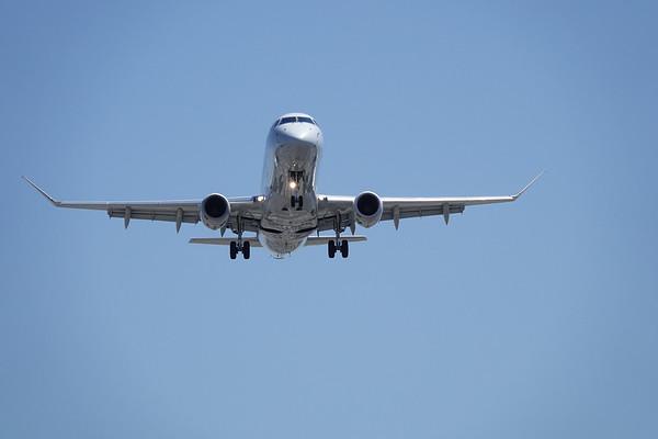 LAX Plane Spotting
