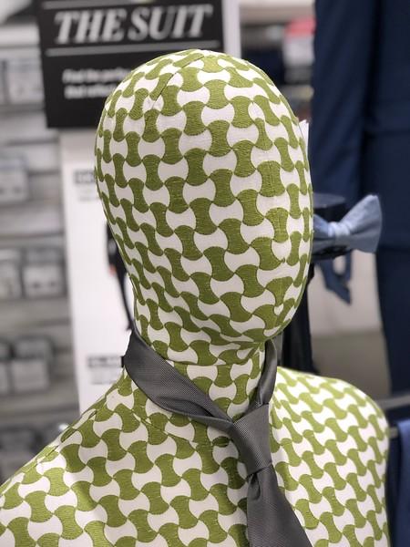 Mall Mannequins Gone Wild!