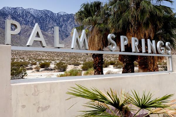 Palm Springs Photowalk
