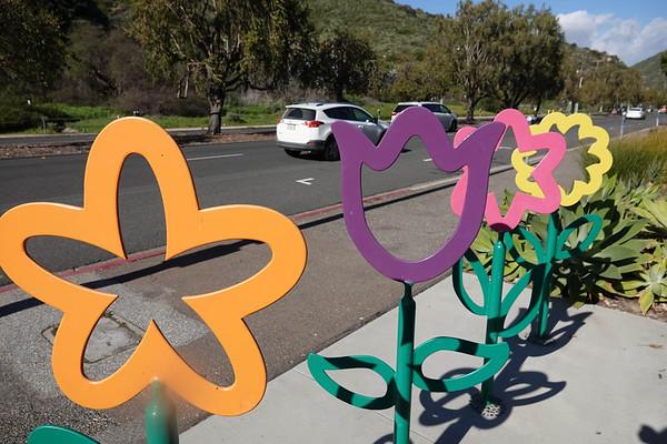 Street art in Laguna
