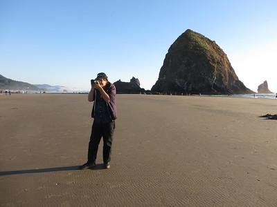 Photowalk Cannon Beach