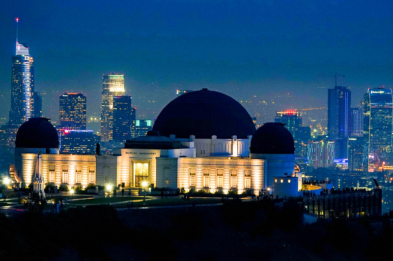 Photowalk: Los Angeles