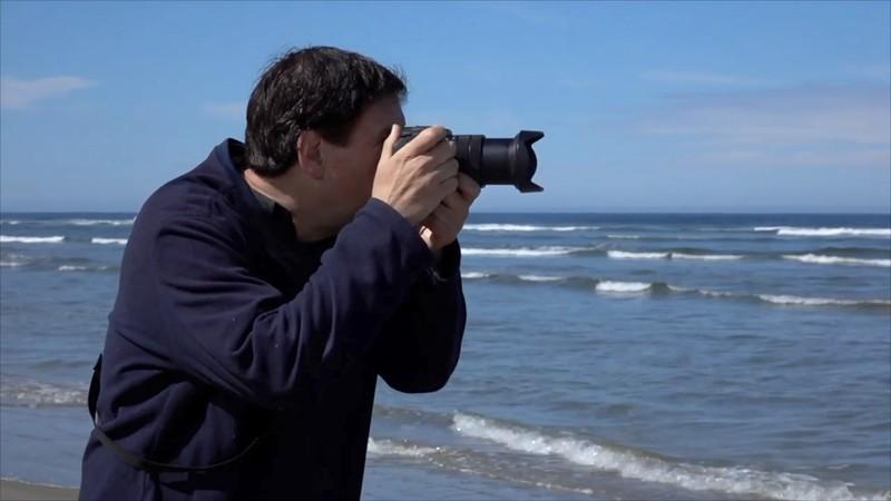 Photographing the Oregon Coast