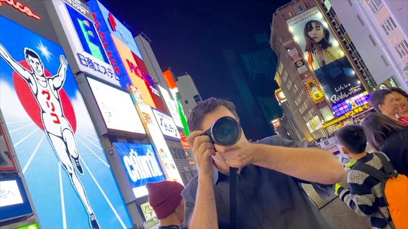 Photowaalk Osaka